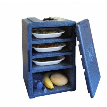 Polibox Dinner Box