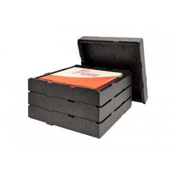 Genius - Sistema modular 35x35 cm (Pizza System)