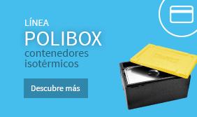 polibox - contenedores isotermicos
